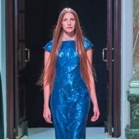 Omar Mansoor London Fashion Week Collection 2019