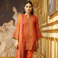 Fall 2019-20 collection by Alkaram