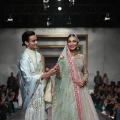 Deepak Perwani Shalimar Bridals 2019