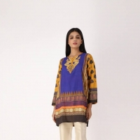 Khaadi Presents Women's Kurta Collection 2019-20