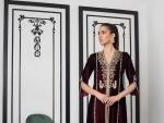 Sania Maskatiya Presents INARA for Winter Festive Collection 2019-20