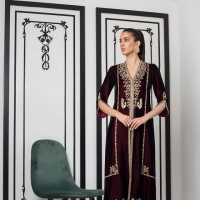 Sania Maskatiya Presents INARA for Winter Festive Collection 2019-20