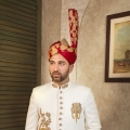 Shameel Khan Presents Men's Wedding Collection Vol-2