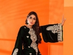 Al-Zohaib Released Velvet Formal Winter Collection 2019-20