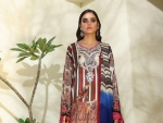 Sana Safinaz Launched Muslim Winter Collection 2019-20