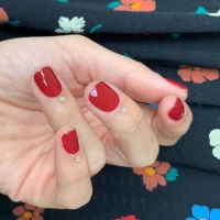The Gorgeous Nail Art for Valentine's Day