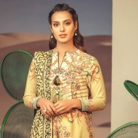 Al Karam Summer Printed Lawn Collection 2020