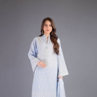Lawn Dress Collection 2020 by Bareeze