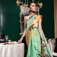 Elan Spring Summer Saris Collection 2020