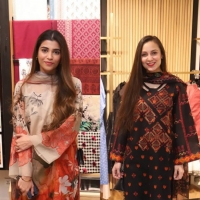 Nishat Linen Summer Season Collection 2020