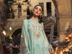 Printed Lawn Collection 2020 by Maria B
