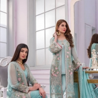 Flossie Chiffon Collection 2020