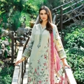 Summer Premium Lawn Collection 2020 by Gul Ahmed