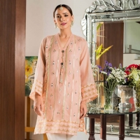Luxury Pret Collection 2020 by Deepak Perwani