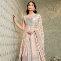 Exclusive Wedding Collection by Tena Durrani