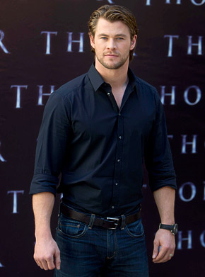 5 Things You Didn T Know About Chris Hemsworth Fashion