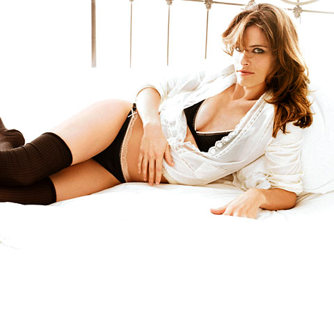 AMANDA PEET STOCKINGS