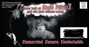 Florida Mayoral Candidate Rose Ferlita