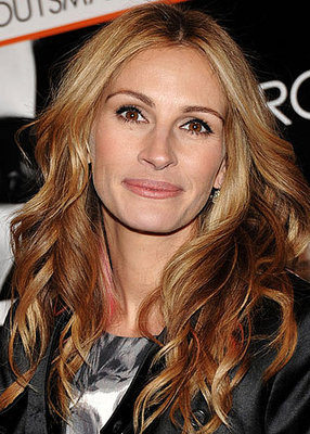 Julia Roberts Turns Up At Tff In New York Fashion Style