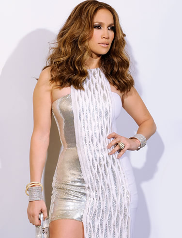 jennifer lopez hot style