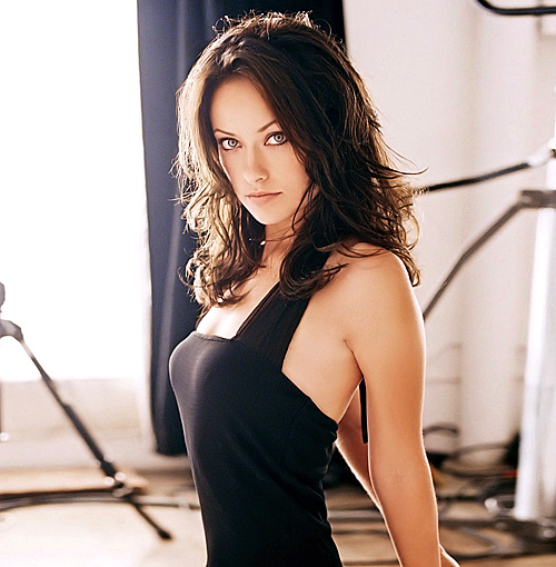 olivia wilde hot