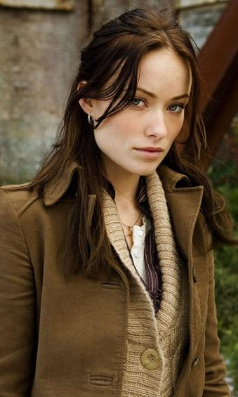 olivia wilde picture