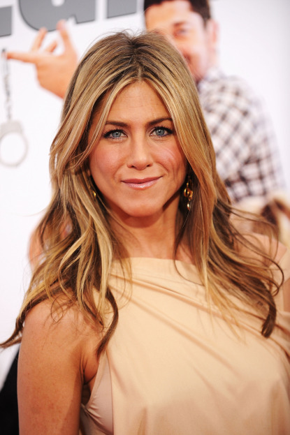 Jennifer Aniston To Give Birth In 2012 Fashion Style