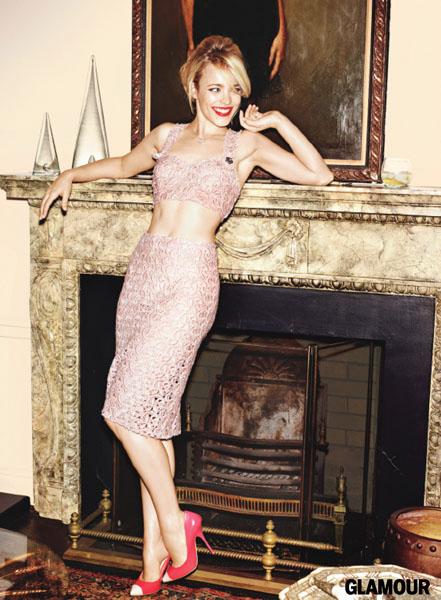 Dolce & Gabbana top and skirt