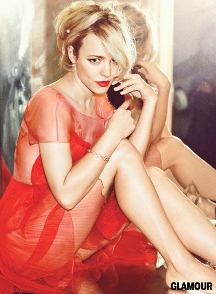 RachelMcAdams Hot Dior dress