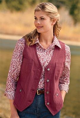 Bayberry waistcoat designs