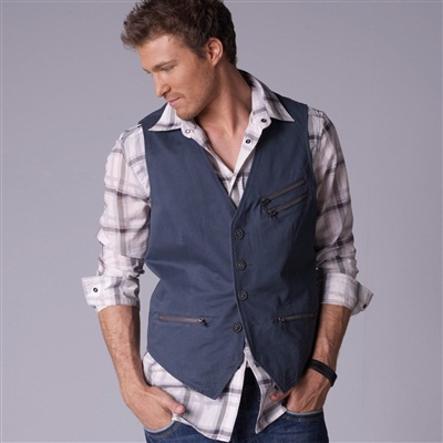 ACTIVE WEAR Waistcoat