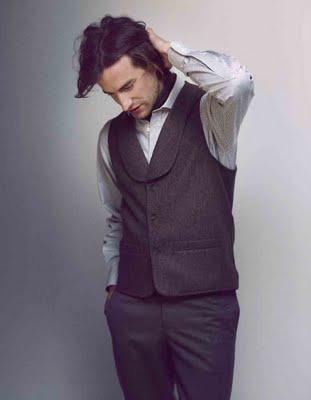 JohnSmedley Tailoring Waistcoat