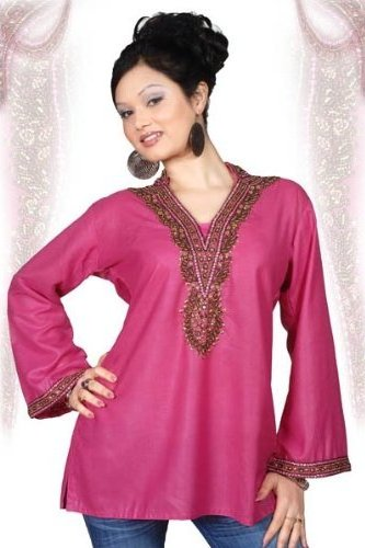 Latest 2012 Kurti Designs