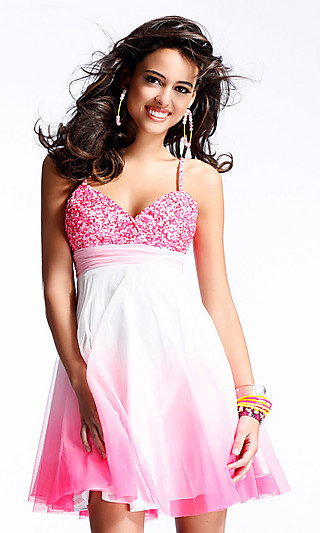 Prom Girl special occasion dresses