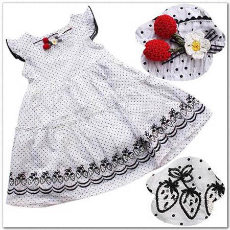 Special Occasion Dress Girls Skirt