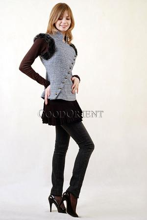Smart Waistcoat Design