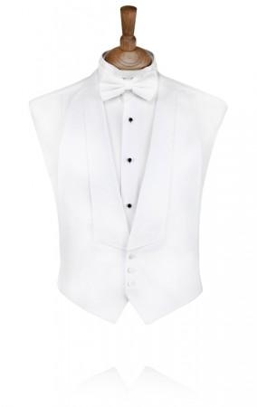 White Tie Marcella Waistcoat