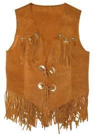 Brown Waistcoat Design