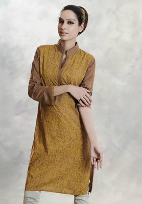 Beautiful kurti designs in USA