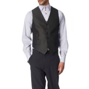 Star waistcoat Style