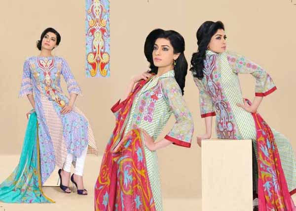 lawn collection USA