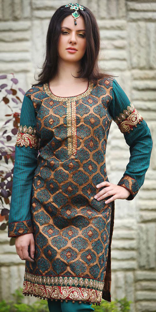 Salwar Kameez Designs Pictures