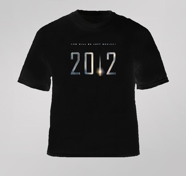 2012 design Shirt