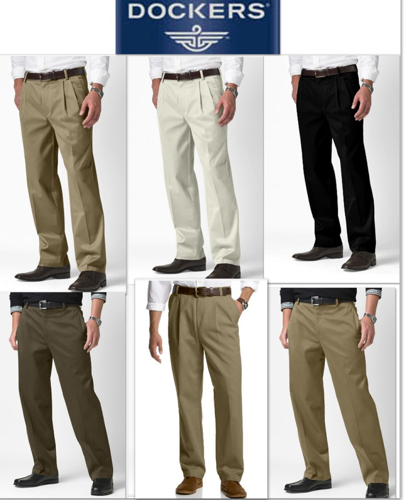 styles of pants for men - Pi Pants