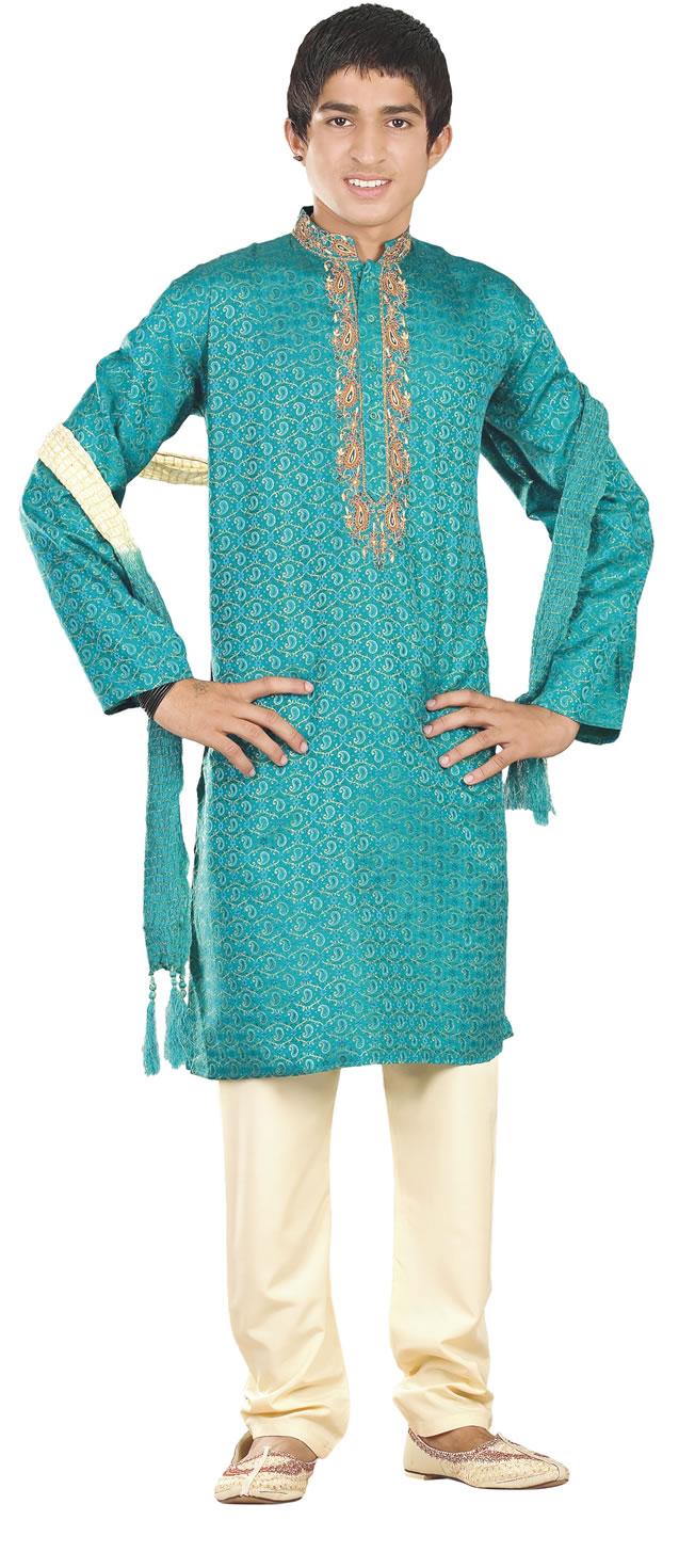Boys' Shalwar Kameez 2012