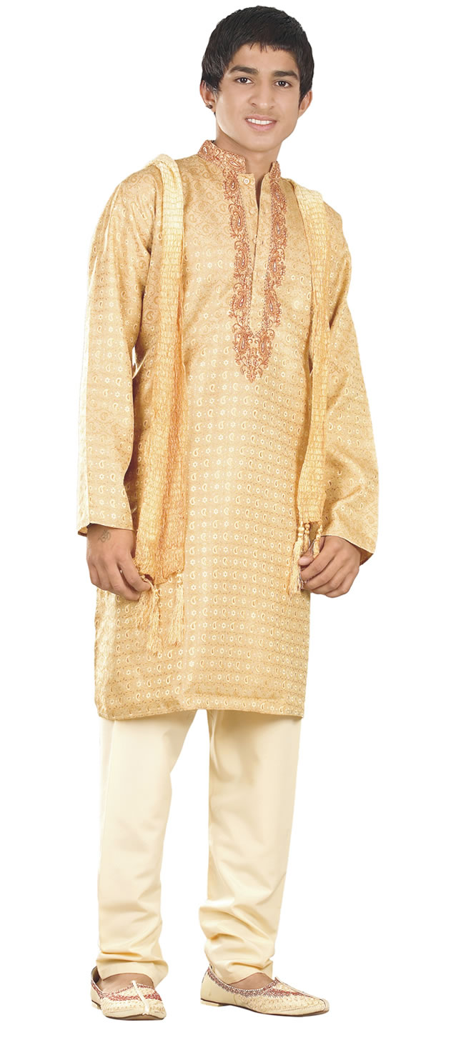 Latest Boys' Shalwar Kameez