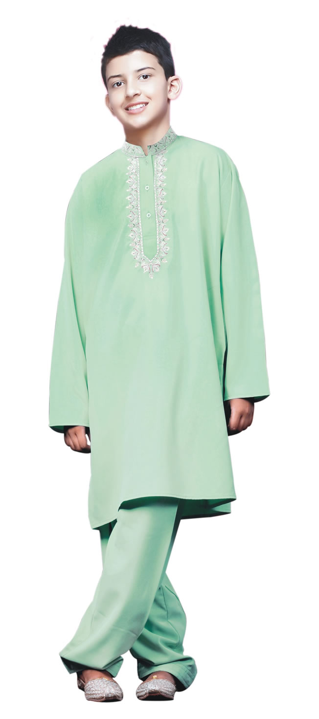 Latest Boys' Shalwar Kameez  Design