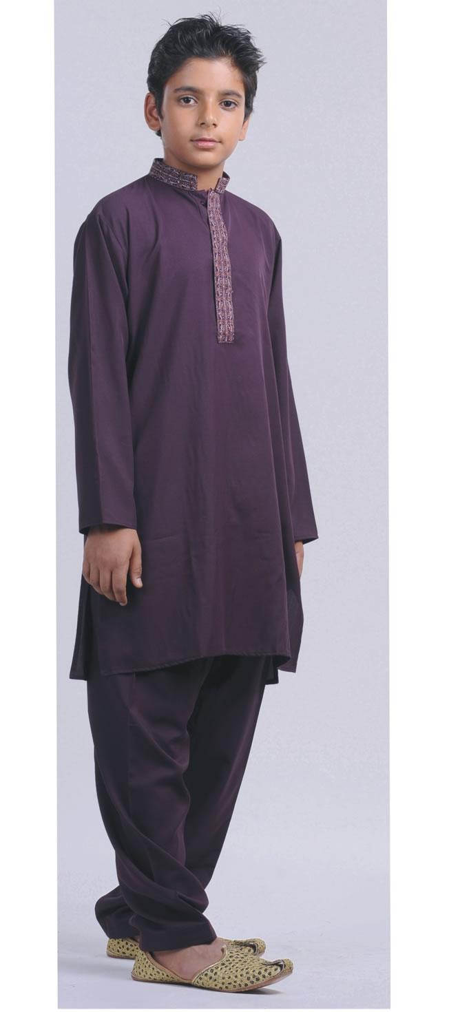 Boys' Shalwar Kameez Eid Special