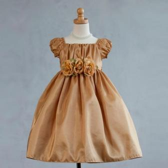 gold special occasion dress compressed