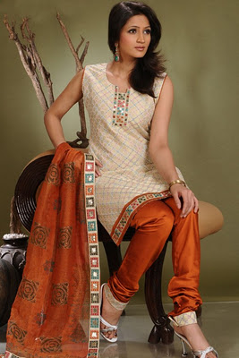 Beautiful Design Salwar Kameez